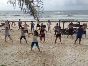 8 Days Havana & Vinales Alive and Real Yoga Retreat Cuba