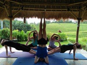 8 Days Balinese Watukaru Yoga Teacher Training in Bali, Indonesia