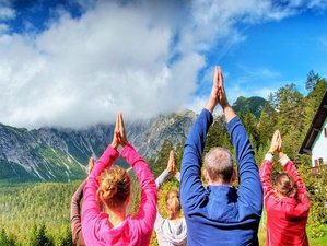 8 Days Hiking and Yoga Retreat in Austria