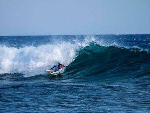 2 Days Surf Trip in Chania, Crete, Greece