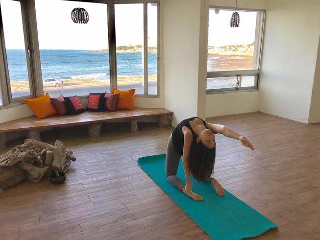 6 días retiro de yoga y meditación para mujeres en Taipei, Taiwán