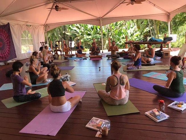 44 Days 500 Hour Yoga Teacher Training In Maui Hawaii Usa Bookyogateachertraining Com