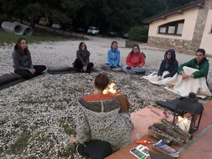 4 Day Ecology and Yoga Retreat: A New Way from the Satyanandayoga Tradition in Assisi, Umbria