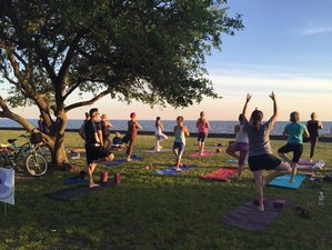 6 Days Caribbean Yoga Retreat in Roatan, Honduras