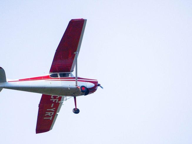 Travel: Fly Safaris