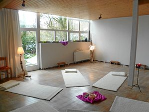 5 Tage Yoga Retreat in Salem am Bodensee