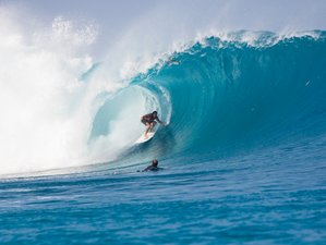 10 Day Tropical Surf Camp in Siberut, Mentawai Islands, West Sumatra