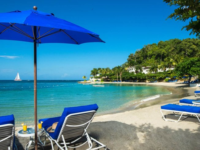 6 días estimulante retiro de meditación y yoga en Montego Bay, Jamaica