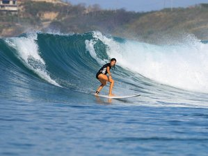 8 Days Experienced Lombok Surfing Holiday