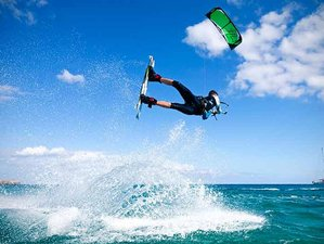 6 Days Kite Surf Camp in Thailand