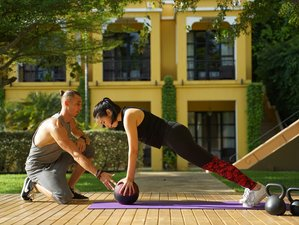 7 Day Be Fit, Fitness, Meditation, and Yoga Holiday in Koh Samui, Surat Thani, Thailand