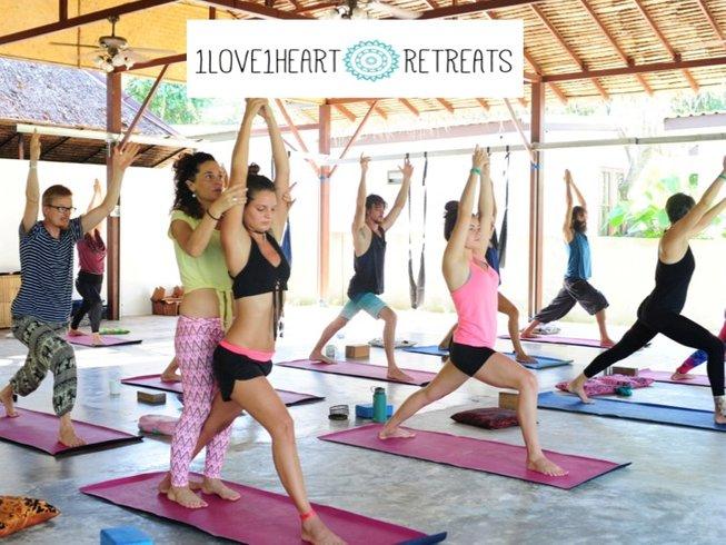 3-Daagse Voedzaam Weekend Pilates en Yoga Retraite in Engeland, Verenigd Koninkrijk