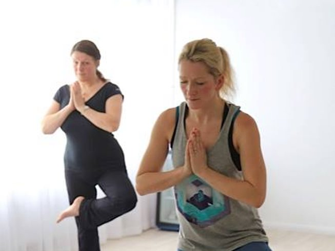 3 Days Weekend Yoga Retreat in England