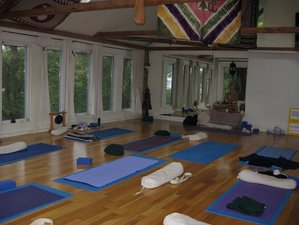 3 Days Yoga Retreat in Picton, Ontario, Canada