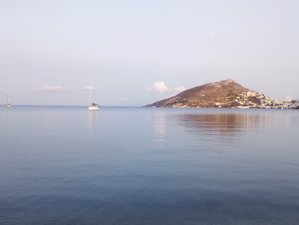 8 Day Spring Detox Yoga Retreat to Balance & Awake the Natural-Self, Phlea Farm, Leros Island Aegean