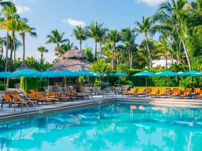 4 Days Unforgettable Meditation and Yoga Retreat Florida, USA