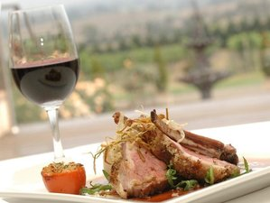 6 Days Epicurean Cooking Holiday Spain