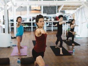 31 jours en vacances de yoga illimitées à Bali, Indonésie