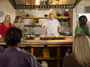 7 Days Texas Culinary Vacations