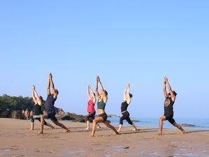 12 Day 100-Hour Traditional Ashtanga, Hatha, Vinyasa Yoga Teacher Training in Agonda, Goa