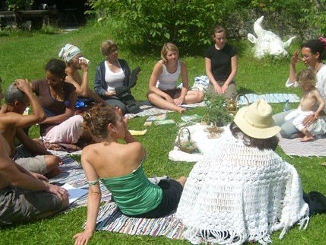 6 Days Conscious Living Summer Retreat in Austria