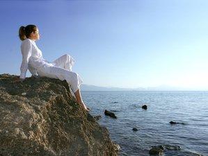 8 Tage Entspannender Yoga Retreat auf den Kanarischen Inseln, Spanien
