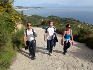 7 Days over 50's Wellness, Cleanse, Yoga, and Detox Retreat in Ionian Islands, Greece