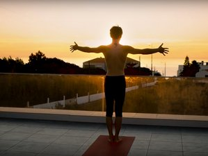 The Art of Vinyasa - 7 Days Immersed in Nature, really  closed to the Ocean, in Ericeira, Portugal