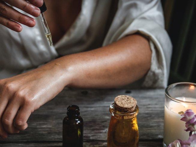 Detox and Wellness Retreats