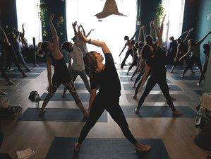 3 jours en stage de yoga, pole dance, coaching de vie et spa à Montpellier, France