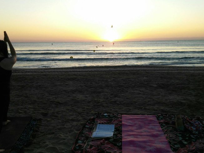 8 Days Summer Boot Camp and Yoga Retreat in Alicante, Spain