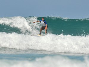 7 Days Surf and Yoga for Solo Traveller