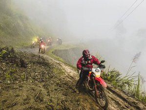 14 Days Indochina Rider Guided Motorcycle Tour in Laos and Vietnam