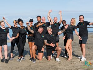 7 Day Health and Fitness Retreat in Tenerife