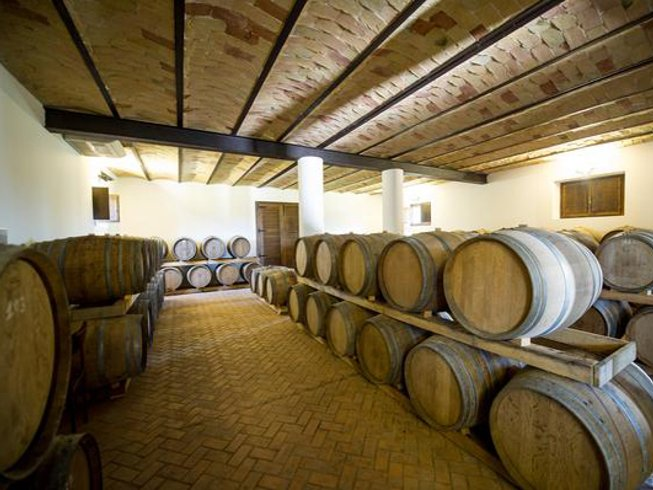 2 Days Wine Tasting Holidays in Italy