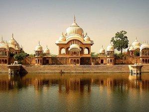 15 Days Bhakti Yoga Retreat in India