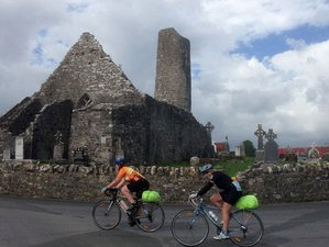 7 Days Guided Cycling Tour in Ireland