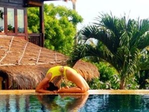 6 Days Spa and Yoga Holiday in Bali, Indonesia