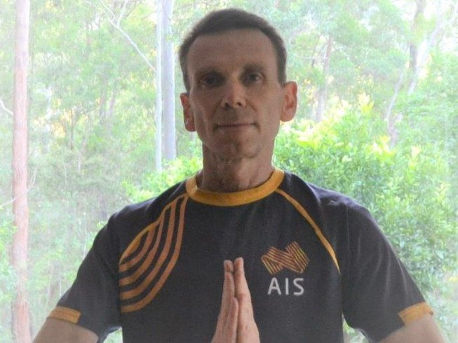 7 Days Healing, Meditation, and Yoga Retreat in Northern Rivers, Australia