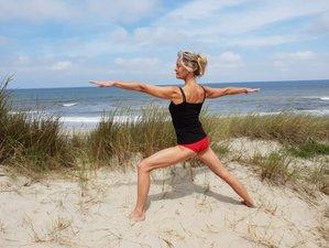 4-Daags Yoga en Wandelweekend op Vlieland