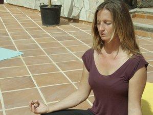 8 Tage Surf und Yoga Urlaub auf Fuerteventura, Spanien