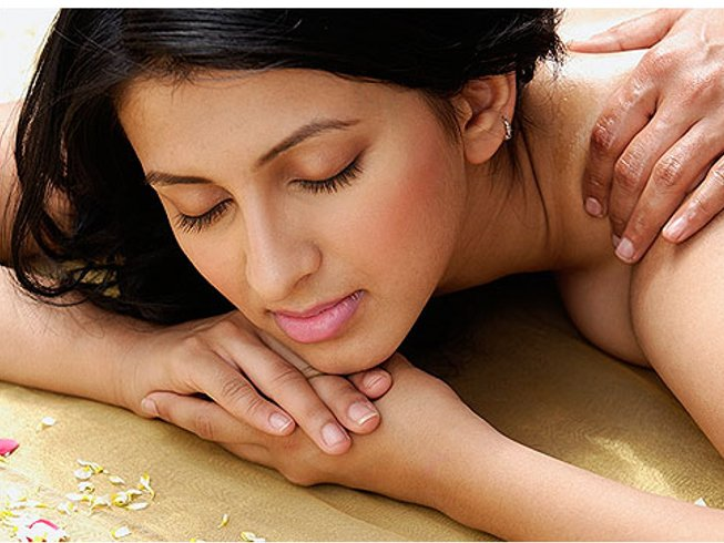 10 Days Ayurveda Rejuvenation and Yoga Retreats in India