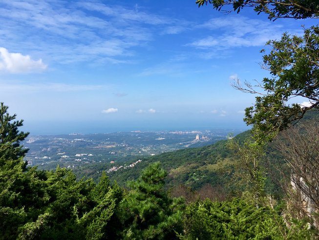 4 jours en retraite de yoga et méditation silencieuse dans la nature à Taipei, Taiwan