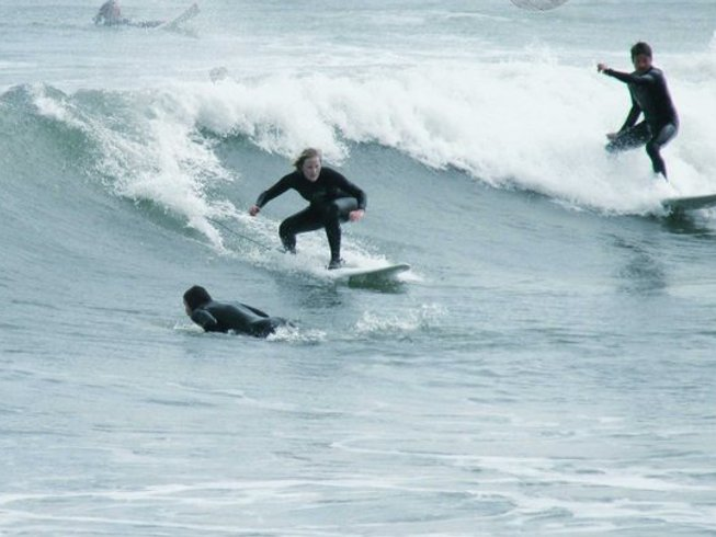8 Days Surf and Yoga Portugal
