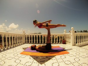 4 Day Beach, Ayurveda Massages, and Yoga Retreat in Fuerteventura, Canary Islands