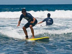 7 Days Surf Camp Pack in Gran Canaria