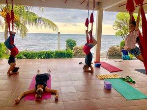 14 Days Fitness and Yoga Holiday in Tejakula, Bali
