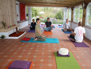 7-Daagse Mantra, Meditatie en Yoga Retraite in Spanje