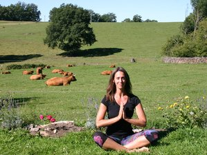3 Days Yoga Retreat in Creuse, France
