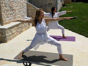 8 Tage Heiliger Chakra und Yoga Retreat auf Mallorca, Spanien